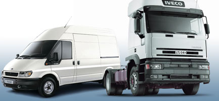 Quality New & Used Commercial Vehicles
